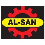 Al-San Castors & Wheels